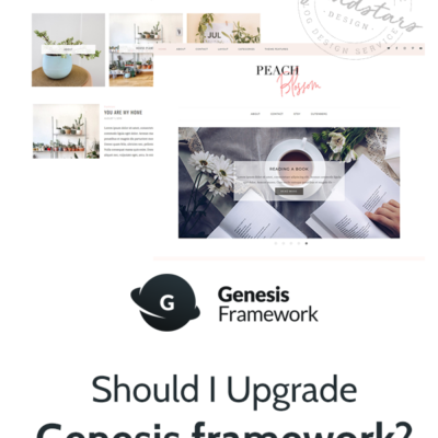 Should I upgrade to Genesis 3.1.0?